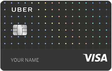 Uber Carte American Express.Uber Visa Card Review 4 Back On Dining No Annual Fee