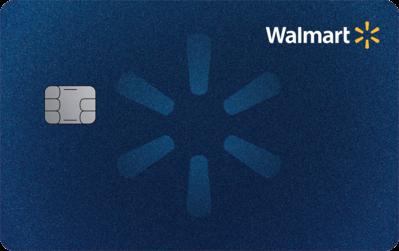 Walmart Rewards™ Card