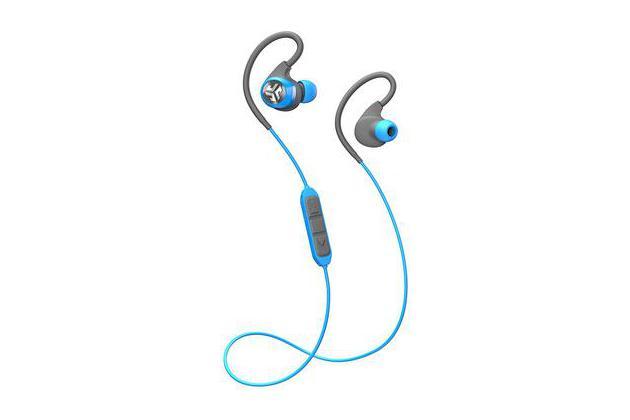 JLab Epic2 Bluetooth Workout Earbuds