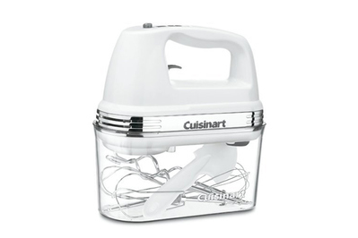 Cuisinart Power Advantage Plus 9-Speed Handheld Mixer