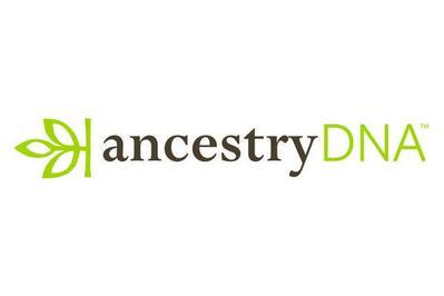AncestryDNA Ancestry Test