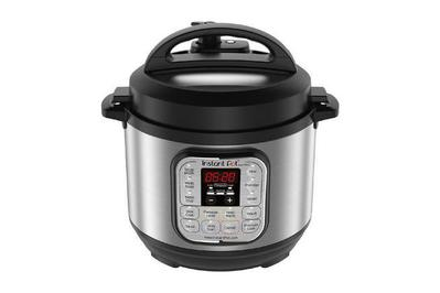Instant Pot Duo Mini (3-quart)