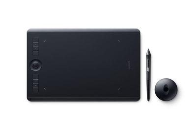 Wacom Intuos Pro Drawing Tablet - (Refurbished)